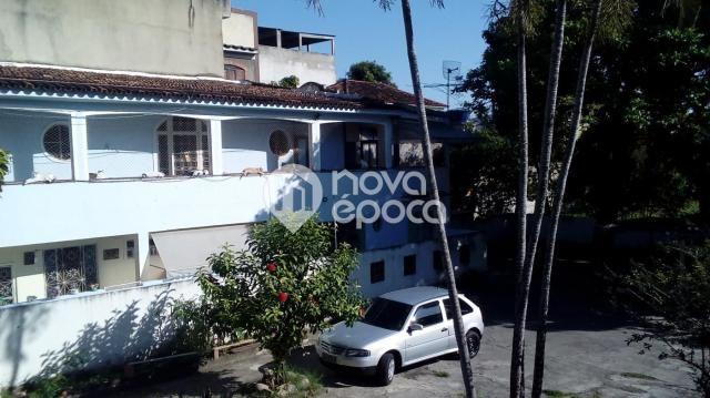 Terreno à venda em Piedade, Rio de janeiro cod:SP0TR12227