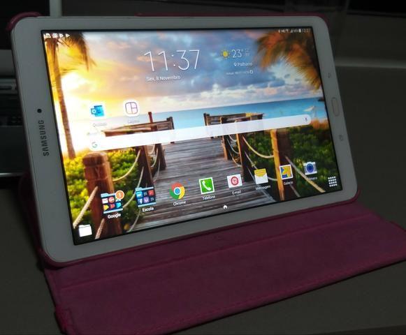 Samsung Galaxy Tab E - Foto 6