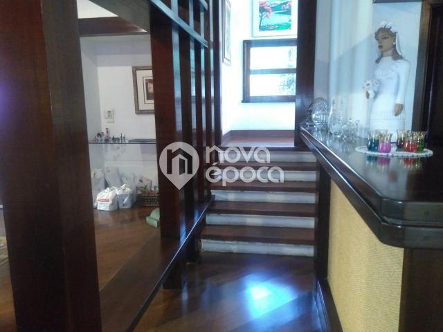 Casa à venda com 4 dormitórios em Santa teresa, Rio de janeiro cod:CO4CS36256 - Foto 8