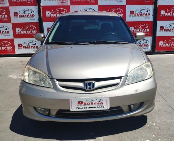 Honda civic 2006 automatico barato - Foto 5