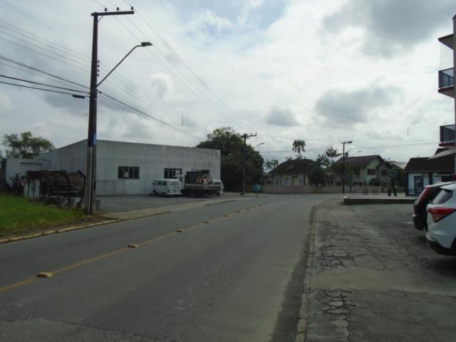 Terreno para alugar em Pirabeiraba, Joinville cod:00444.007 - Foto 15