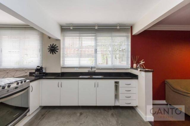 Apartamento garden com 3 dormitórios à venda no cristo rei, 157 m² por r$ 600 mil - Foto 5