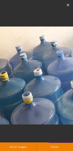 Vendo Água Mineral - Foto 3