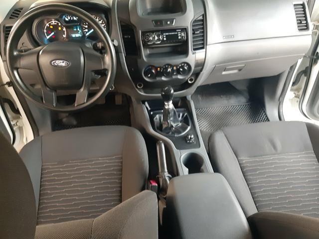 Ford Ranger 2016 Diesel 2.2 R$77.900,00 - Foto 13