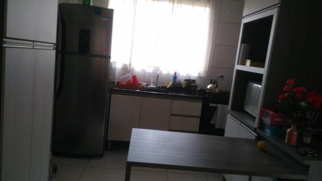 Jogo de cozinha usada pouco tempo - Foto 2