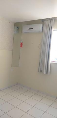 Alugo apartamento no Athenas Park de 2 quartos mobiliado na Cohama!! - Foto 19