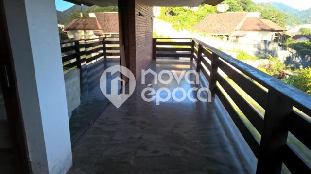 Terreno à venda em Artistas, Teresópolis cod:BO4TR3296