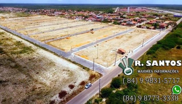 Terrenos Parcelados a partir de 250 reais em Parnamirim! - Foto 11