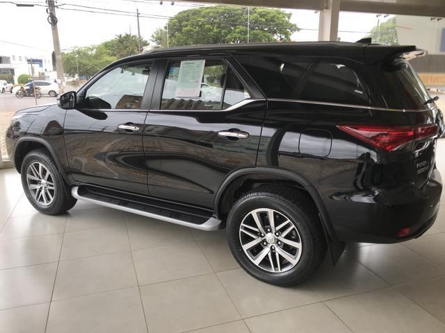 Toyota Sw4 SRX 2.8 Diesel 4x4 - 2020/2020 Lince Toyota Flamboyant - Foto 17