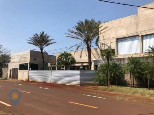 Alugue Casa de 5000 m² (Recanto dos Pinheiros, Cambé-PR) - Foto 3