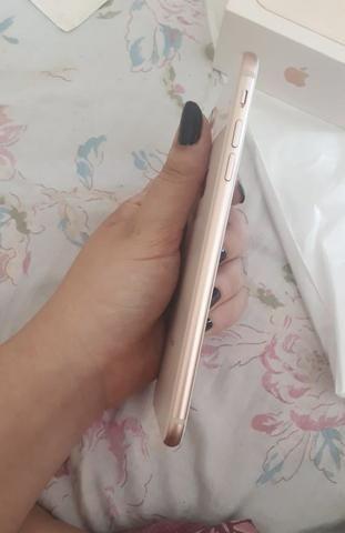 Vendo IPhone 8 Plus - Foto 2