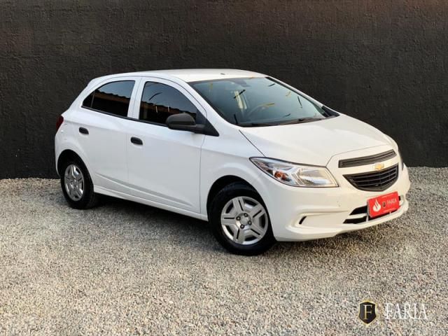 CHEVROLET ONIX 1.0 MT JOY 2018 - Foto 2