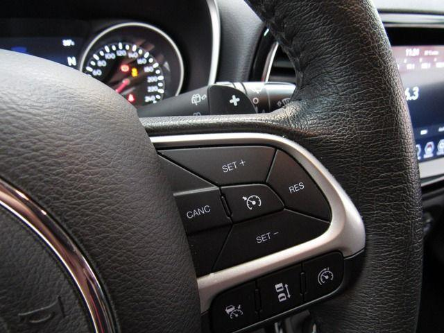 JEEP COMPASS LIMITED AT9 4X4 2.0 16V - Foto 16