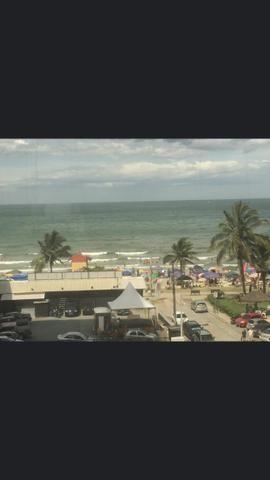 Apartamento Meia Praia com 3 suítes vista mar - Foto 2