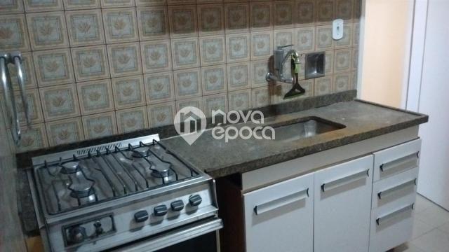 Apartamento à venda com 3 dormitórios em Tijuca, Rio de janeiro cod:CO3AP30711 - Foto 12