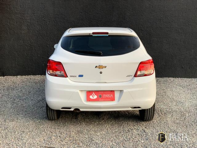 CHEVROLET ONIX 1.0 MT JOY 2018 - Foto 6