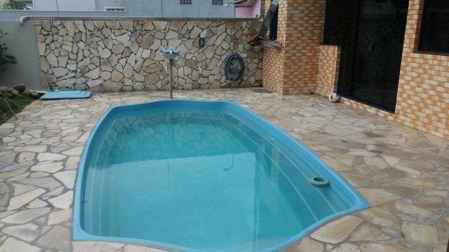 Praia Tabuleiro Barra Velha/SC com piscina 5 dormitórios - Foto 11