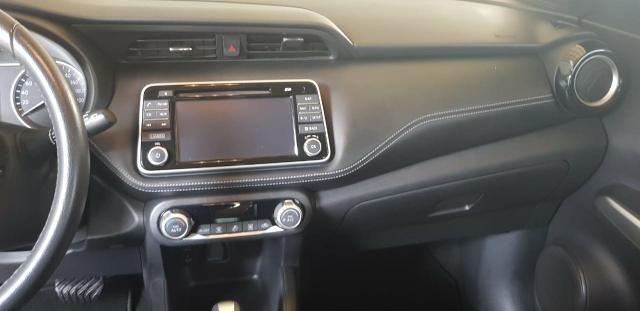 Nissan Kicks SUV - ITAPERUNA, RJ - Foto 9