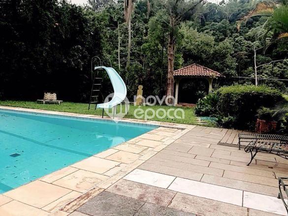 Sítio à venda em Quinta lebrão, Teresópolis cod:BO4ST14490 - Foto 12