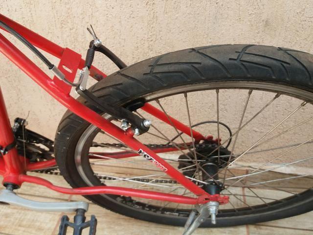 Bike com cadeirinha - Foto 2