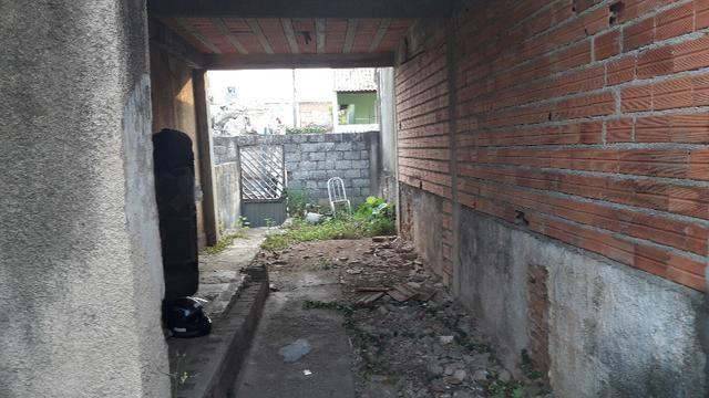 Vendo Terreno Com Casa - Centro De Itapevi - 300 M2 - Foto 6
