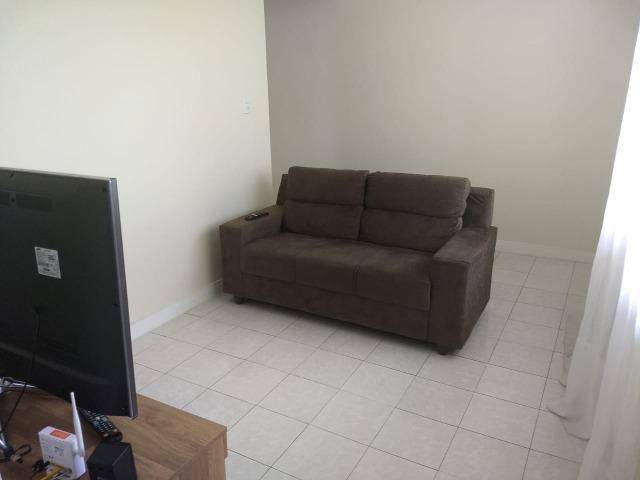 Aluguel de quarto em apartamento mobiliado - Paralela Park - Foto 2