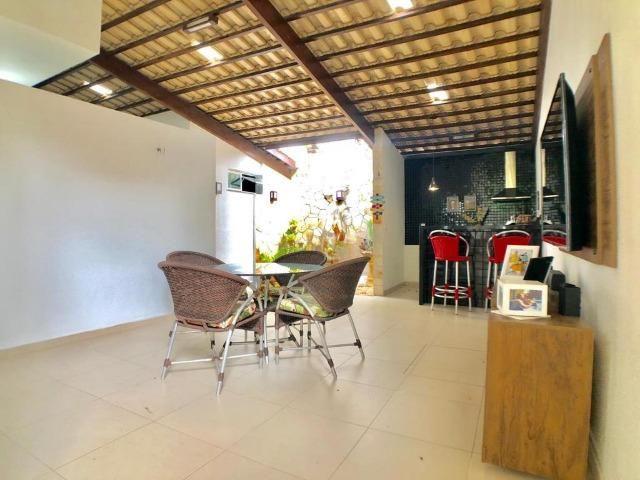 Casa no Condomínio Imperial 2 na Lagoa Redonda com 98m², 03 quartos e 02 vagas - CA0882 - Foto 8