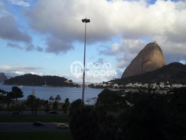 Apartamento à venda com 4 dormitórios em Flamengo, Rio de janeiro cod:FL4AP34164 - Foto 2