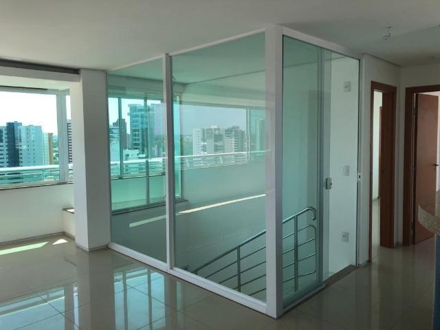 Cobertura Duplex para venda com 276,30m² - Fátima - VD-1000 - Foto 12