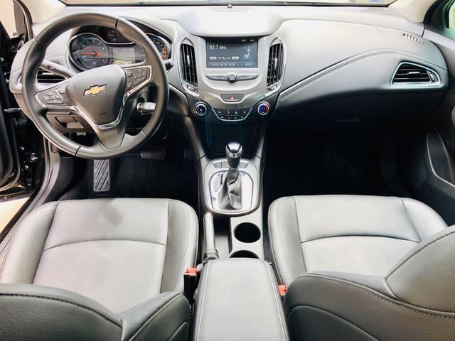 Chevrolet Cruze 1.4 Turbo 153cv 2017 Top impecável - Foto 16