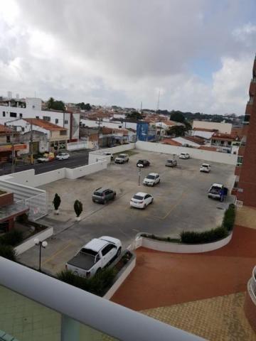 Apartamento para venda em feira de santana, olhos d`água, 2 dormitórios, 1 suíte, 1 banhei - Foto 4