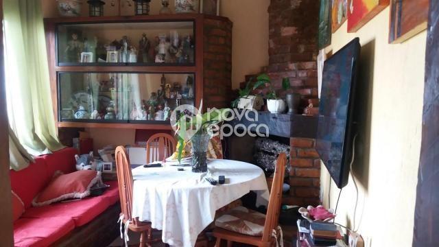 Casa à venda com 4 dormitórios em São conrado, Rio de janeiro cod:FL4CS22387 - Foto 5