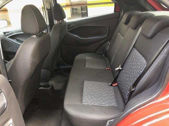 Ford Ka hatch 1.0-2017 (85cv), versão Se plus, completo ( de particular, novíssimo! ) - Foto 8