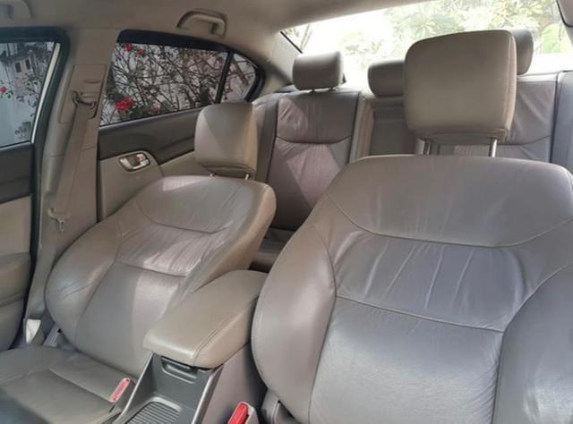 Honda Civic 1.8 2012, Completo! Não troco - Foto 7