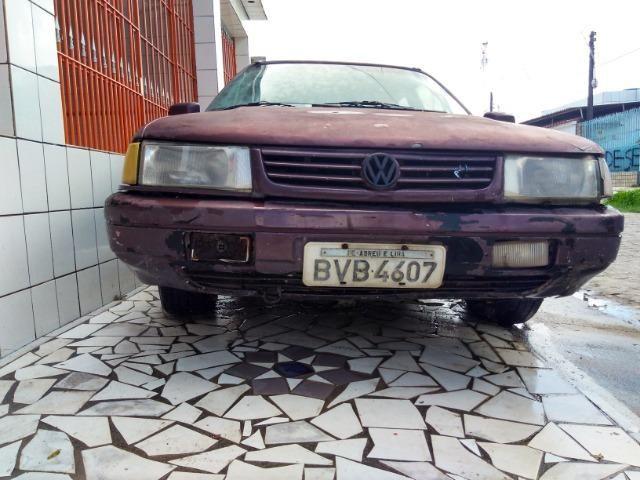 Vendo Santana 1.8 MI 95 - Foto 3