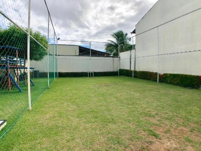 Casa no Condomínio Imperial 2 na Lagoa Redonda com 98m², 03 quartos e 02 vagas - CA0882 - Foto 18