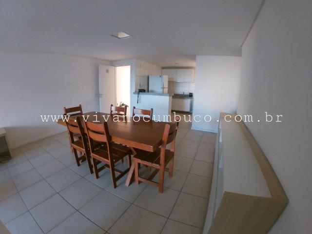 Apartamento para contrato anual no Cumbuco - Foto 8