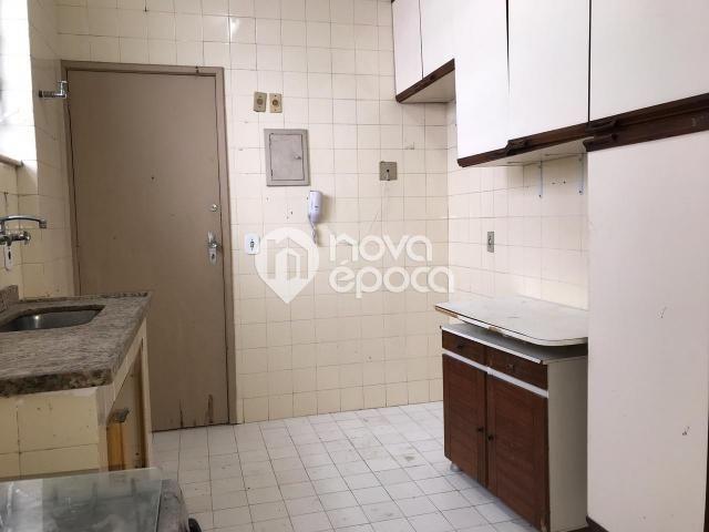 Apartamento à venda com 2 dormitórios em Cosme velho, Rio de janeiro cod:LB2AP29207 - Foto 19