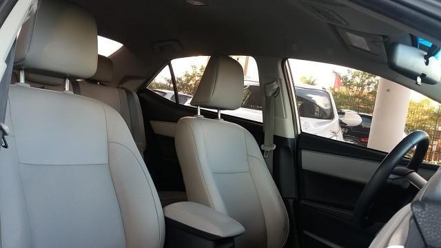 Toyota Corolla GLI 1.8 4P - Foto 6
