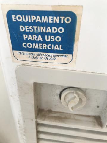 Freezer Esmaltec 2 portas 1.100,00 - Foto 6