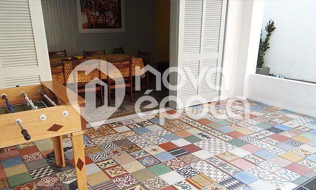 Casa à venda com 4 dormitórios em Santa teresa, Rio de janeiro cod:BO4CS0185 - Foto 16