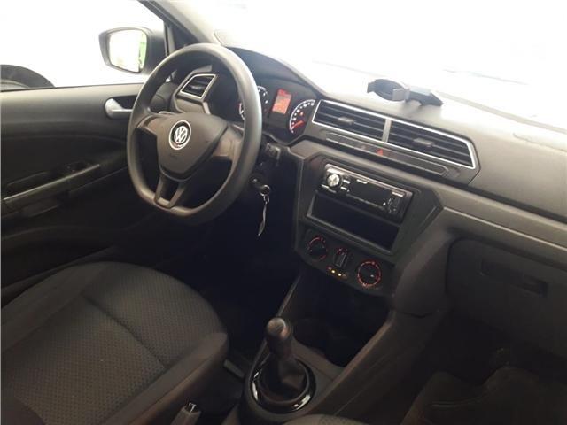 Volkswagen Voyage 1.6 msi totalflex trendline 4p manual - Foto 7