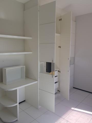 Casa duplexcom armários projetados, condomínio com apenas 8 casas - Foto 9