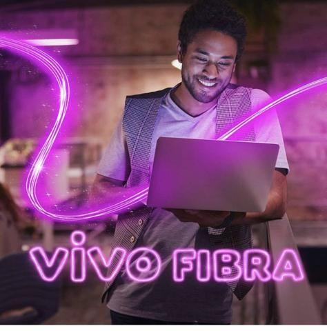 Internet fibra vivo