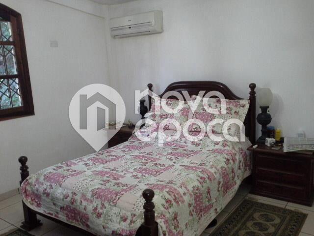 Casa à venda com 4 dormitórios em Santa teresa, Rio de janeiro cod:IP4CS5272 - Foto 18