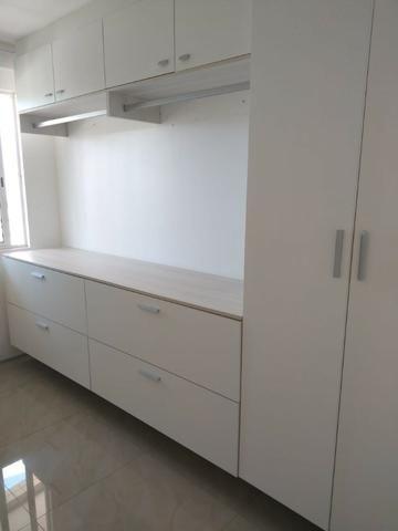 AP0296 - Apartamento 75 m², 03 quartos, 02 vagas, Ed. Solar de Sevillla, Fortaleza/CE - Foto 16