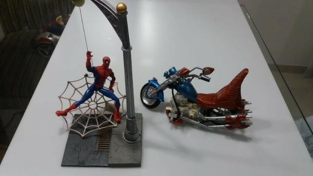 Collection Homem Aranha