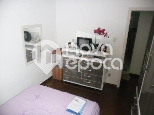 Apartamento à venda com 2 dormitórios em Braz de pina, Rio de janeiro cod:ME2AP10581 - Foto 4