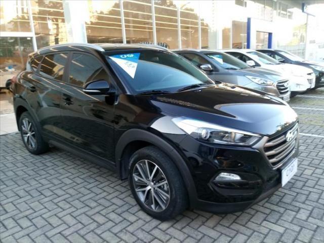 Hyundai Tucson 1.6 16v T-gdi gl - Foto 8