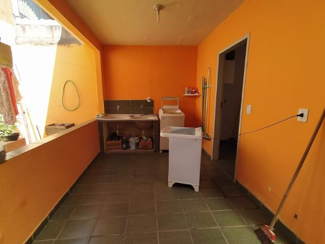 Casa linear 4 quartos, varanda, vaga e terraço no Bairro Republica - Foto 14
